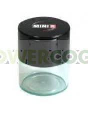 Bote de Conservación Hermético TightVac 0,12LT-negro
