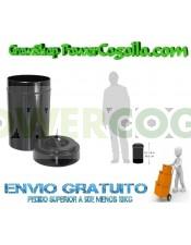 Bote de Conservación Hermético TightVac 10 Litros