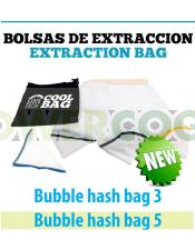 Bolsas de Extracción Bubble hashExtractor (Todo Malla) Cooltech Nuevas