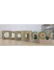 Caja Antiruido Insonorización Extractor 100 MM