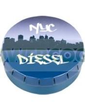 CAJA METAL CLICK CLACK NYC DIESEL