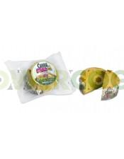 CannaCake Lemon Haze con Cannabis (Cannashock)