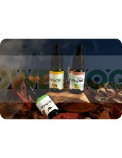 CANNAMOR CBD 100MG SABORES E-LIQUID 10 ML
