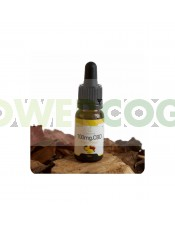 CANNAMOR CBD 100MG MANGO E-LIQUID 10 ML