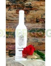 CannaWine Vino Blanco con CBD