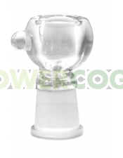 Cazoleta de Cristal para pipa de 19mm