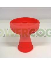 Cazoleta de silicona para gel 9 cm