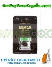 CBD Hash Banana Kush 3% (SHC)