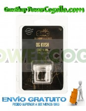 CBD Hash Og Kush 6% (SHC)