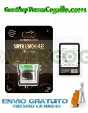 CBD Hash Super Lemon Haze 22% (SHC)