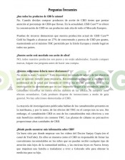 SPRAY SUBLINGUAL CBD 30ml- RAW-NATURAL 1,6%