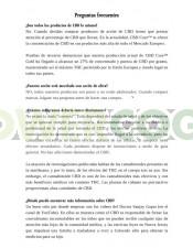 SPRAY SUBLINGUAL CBD 30ml- MENTA 1,6%
