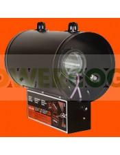 Ozonizador Uvonair CD800 Elimina el olor de Conducto y Habitación de Cultivo