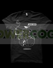 Camiseta Cheeba Cheeba