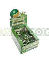 Chupa Chup de Marihuana Pineapple Express con chicle
