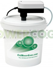 CO2 Boost (Generador CO2 para tu cultivo en interior)