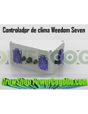 Controlador de clima Weedom Seven