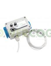 Controlador de Temperatura y Presión Negativa (GSE)
