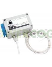 Controlador de Temperatura y Velocidad Mínima (GSE)
