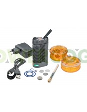 Vaporizer Volcano CRAFty portable-JUEGO COMPLETO CRAFTY