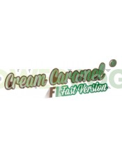 Cream Caramel (F1 Fast Version) Sweet Seeds Semilla Feminizada