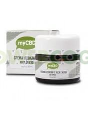 CREMA FORTE CON CBD (MYCBD)-50ml