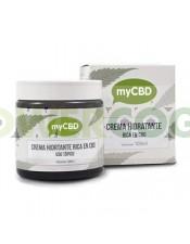 CREMA FORTE CON CBD (MYCBD)-100ml