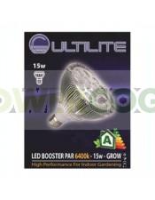 Cultilite LED Spot 15W (Crecimiento)