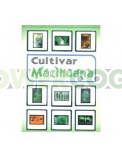 cultivar, marihuana, the hortelano, cañamero,