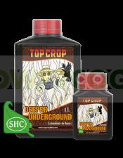 Deeper Underground (Top Crop) Estimulante de Raíces para el cultivo de Marihuana    Encuentra siempre los mejores Abonos y Fertilizantes para tus plantas en nuestros GrowShop PowerCogollo Tú Grow más Barato  Deeper Underground (Top Crop)  DEEPER UNDERGROU