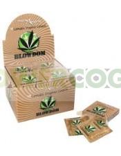 Preservativo Blowdom Condón con Sabor Cannabis