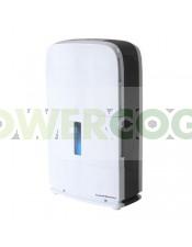 Deshumidificador Cornwall 12 litros/día 250W