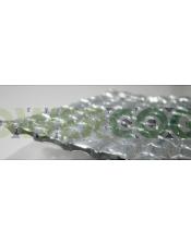 Plástico Reflectante Dis-Swat Aislante térmico máxima calidad 25 metros