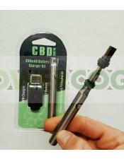 E-CIGARRO CBD + ATOMIZADOR