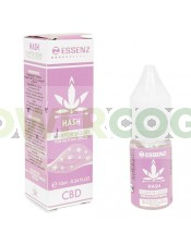 E-Liquid Sabor Hemp Hash con CBD 300mg 10ml Essenz