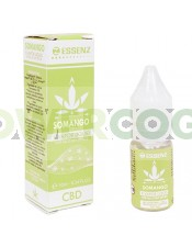 E-Liquid Somango CBD 300mg 10ml Essenz)