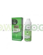 E-Liquid con Terpenos Amnesia-10ml-Plant of life