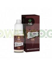 E-Liquid con Terpenos Chocoloco 10ml-Plant of life