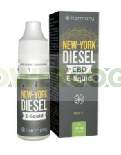 E-LIQUID TERPENOS NEW-YORK DIESEL (HARMONY)