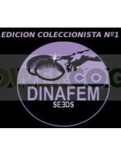 Edición Coleccionista #1 (Dinafem) 6 Semillas Feminizadas