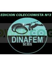 Edición Coleccionista #3 (Dinafem Seeds) Semilla Feminizada