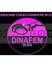 Edición Coleccionista #5 (Dinafem) 6 Semillas Feminizadas