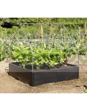 Estructura Metálica para Grow Bed (1x1 M.)