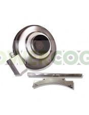 Extractor Tubular WK METAL  -Extractores muy potentes y más económicos del mercado.