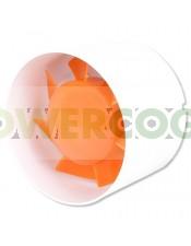 EXTRACTOR EN LINEA HELICOIDAL 150mm (CORNWALL)