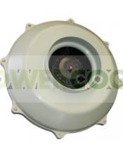 Extractor Tubular WK Plástico Dospel muy potentes y más económicos del mercado.