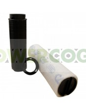 Filtro de Carbón CAN Filter de Plástico
