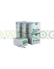 Filtros ActiTube Slim 7mm Boquillas Carbon Activo 50unidades