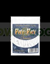 Filtros Espuma Pay-Pay 6mm 120 unidades