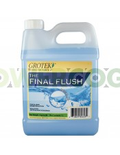 Final Flush (Grotek) Regular